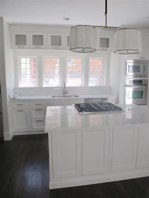 cambria torquay contemporary kitchen benjamin moore