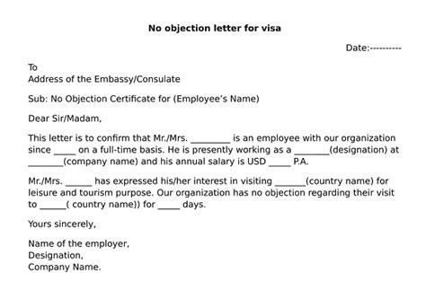 noc letter format wisdom jobs india