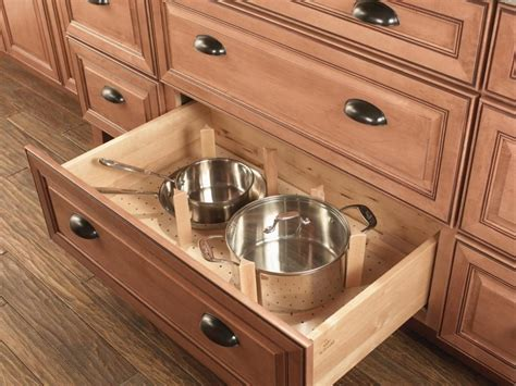 pull out drawers kitchen cabinets 4 reasons you should choose drawers instead of lower cabinets 7600