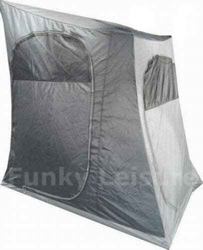 vango airbeam awning  bedroom compartment  galli