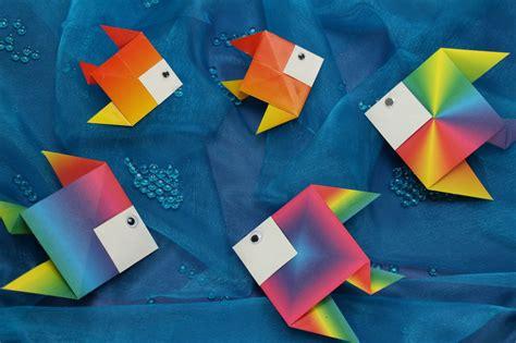 origami fisch falten min video trendmarkt