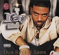 Ray J - This Ain't A Game (2001, Vinyl) | Discogs