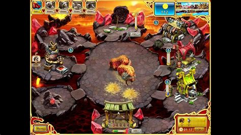 farm frenzy viking heroes adventure niflheim fire