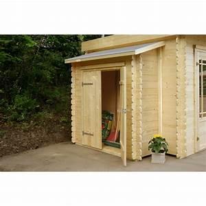 Grand Abri De Jardin : armoire adoss e grand mod le pour abri de jardin solid ~ Dailycaller-alerts.com Idées de Décoration