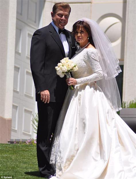 Marie Osmond Husband Steve Craig