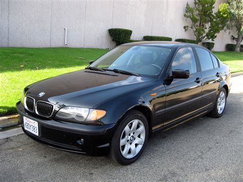 2004 Bmw 325i Automatic Related Infomation,specifications