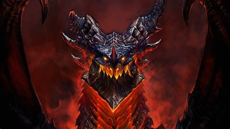 Deathwing Animated Wallpaper - deathwing wallpaper 1920x1080 coffecase b64ce9778268