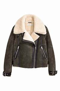 Veste Style Motard Femme : veste de style motard en daim mode fashion pinterest ~ Melissatoandfro.com Idées de Décoration