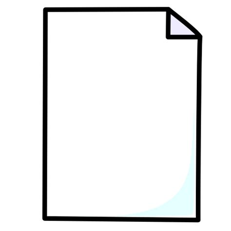 14791 paper clipart black and white free paper clipart clipart panda free clipart images