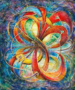 for love | Healing Art paintings, prints for Good Luck ...