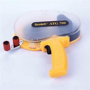 Scotch Atg 700 Tape Gun Instructions
