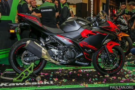 Kawasaki 250 2018 Image by 2018 Kawasaki 250 In Malaysia Rm 23 071