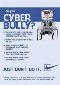 Anti Cyberbullying