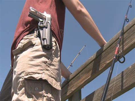 carry open fishing florida digest weekend gun guns problem edition inverness act trip come floridagunsupply