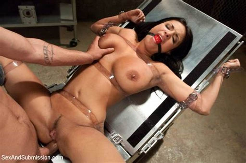 #Women #Tied #And #Fucked