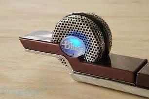 Blue Microphones Tiki USB Mic