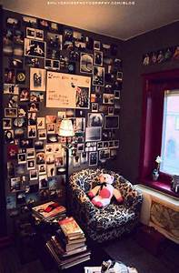 top, 24, simple, ways, to, decorate, your, room, with, photos