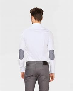 Chemise Homme Slim Fit : slim fit chemise homme 79084161 we fashion ~ Nature-et-papiers.com Idées de Décoration
