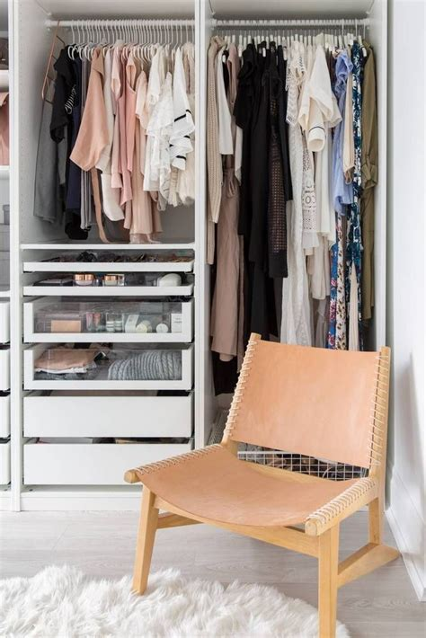 Finds Living In Closet by Small Space Living Mastering Minimalism In 800 Sq Ft