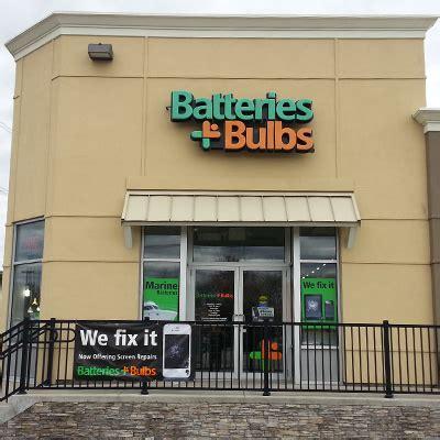 newington batteries plus bulbs store phone repair