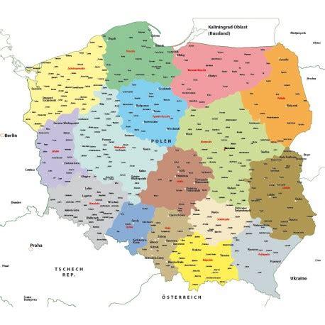 Prepaid Karte Polen