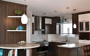 Style Contemporain : cuisine style contemporain industries dme ~ Farleysfitness.com Idées de Décoration