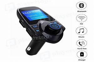 Meilleur Autoradio Bluetooth : adaptateur autoradio bluetooth le meilleur guide d achat ~ Medecine-chirurgie-esthetiques.com Avis de Voitures