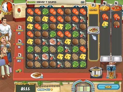 jeu restaurant 224 t 233 l 233 charger en fran 231 ais gratuit jouer jeux deluxe gratuits