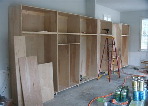building plywood cabinets for garage garage cabinets garage cabinets plywood