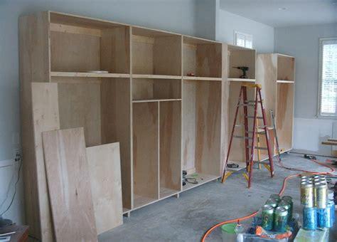 Design Garage Wall