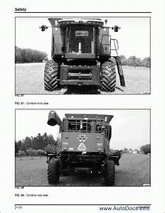 Massey Ferguson Combain 9690    9790 Order  U0026 Download