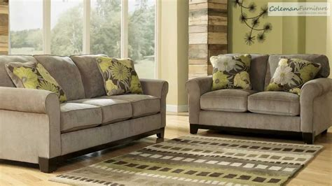 riley slate living room collection  signature design