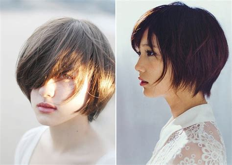 which faces are suitable for tomboy hairstyle