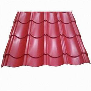 color coated corrugated metal roofing sheets global sources With colored tin sheets