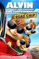 Alvin and the Chipmunks: The Road Chip (2015) — The Movie ...