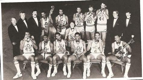 photographic history  basketball  utah