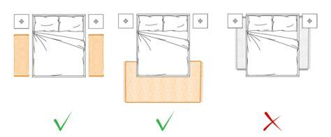 tappeto per da letto arredaclick come posizionare un tappeto in salotto