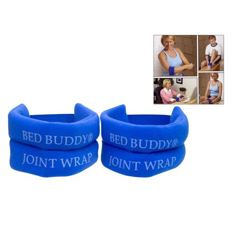 Bed Buddies by Maxiaids Bed Buddy Small Joint Wrap