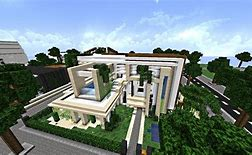 Images for youtube petite maison moderne minecraft www ...