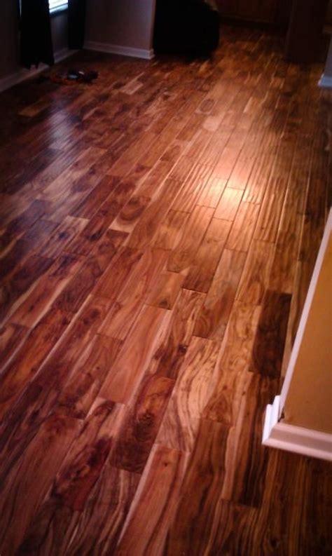 tobacco road acacia flooring  house pinterest