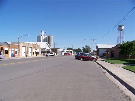 Galva, KS : Main Street, Galva, KS photo, picture, image ...