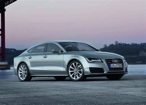 Audi A7 Wallpapers by Audi A7 Sportback Hd Wallpapers The World Of Audi