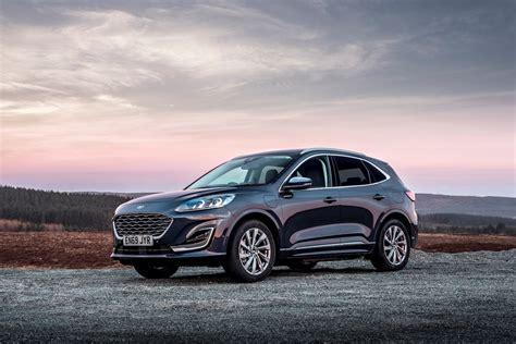 5 Best plug-in hybrid SUVs 2020 - Car Keys