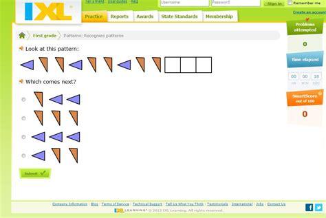 activity 11 math patterns grade 569 | 5601488 orig