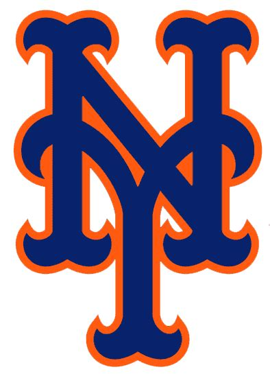 New York Mets Logo Vector Png Transparent New York Mets