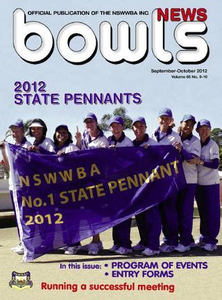 open qualifying entry form sept oct by women s bowls nsw issuu