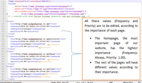 How Create Xml Sitemap Smart Insights