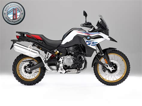 San Francisco Bmw Motorcycles by The New 2019 Bmw F 850 Gs Bmw Motorcycles Of San Francisco