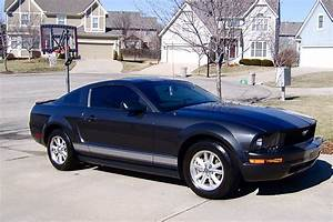 2007 Ford Mustang - Exterior Pictures - CarGurus