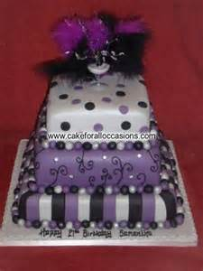 Unique Birthday Cakes for Women